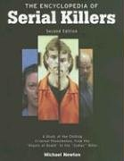 Encyclopedia of Serial Killers  2nd 2006 (Revised) edition cover