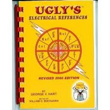 Ugly's Electrical References 2002nd 2002 (Revised) edition cover