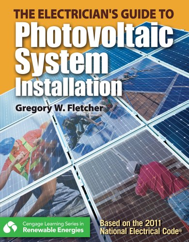 Guide to Photovoltaic System Installation   2014 edition cover