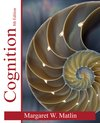 Cognition  8th 2013 edition cover