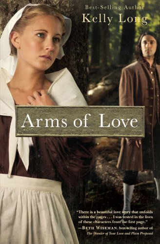 Arms of Love   2012 9781401684969 Front Cover
