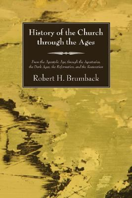 History of the Church Through the Ages From the Apostolic Age, Through the Apostasies, the Dark Ages, the Reformation, and the Restoration N/A 9781556351969 Front Cover