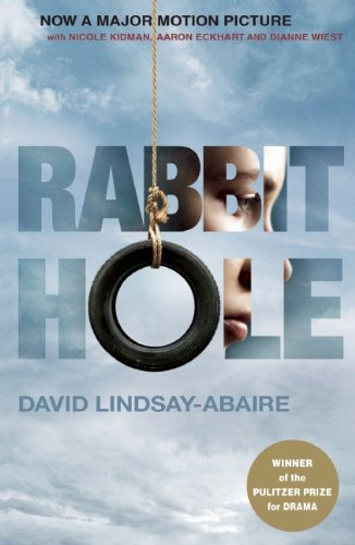 Rabbit Hole   2010 edition cover