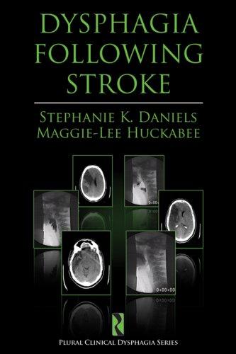 Dysphagia Following Stroke  2008 edition cover