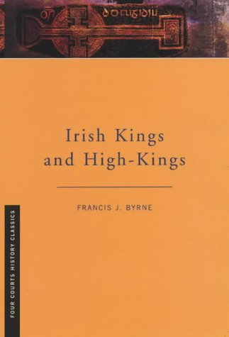 Irish Kings and High Kings  2nd 2001 (Revised) edition cover