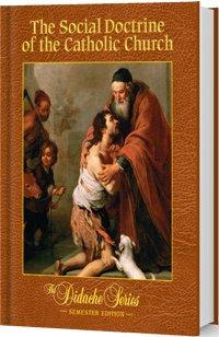 SOCIAL DOCTRINE OF THE CATHOLIC CHURCH  N/A edition cover