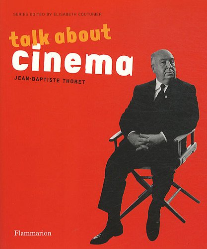 Talk about Cinema   2012 9782080200969 Front Cover