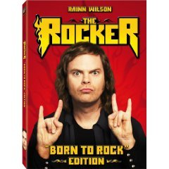 The Rocker - Born to Rock Edition System.Collections.Generic.List`1[System.String] artwork