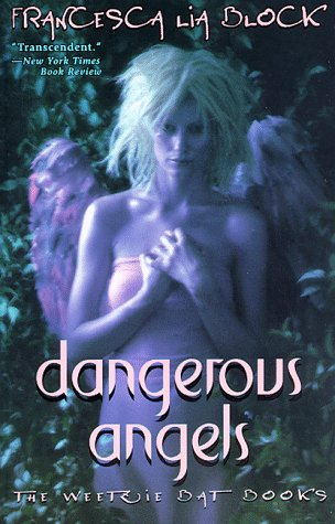 Dangerous Angels The Weetzie Bat Books N/A edition cover