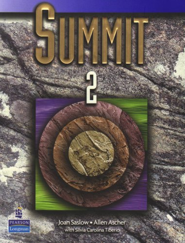 Summit 2 English for Today's World  2006 edition cover