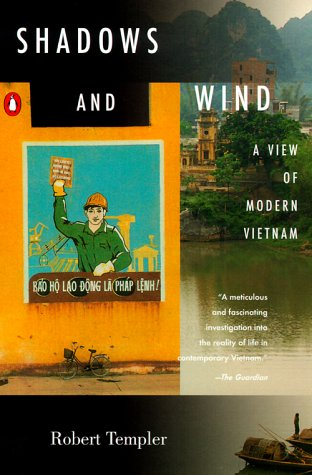 Shadows and Wind A View of Modern Vietnam  1999 edition cover