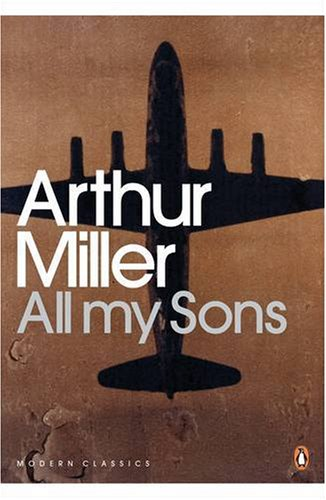 All My Sons   2009 9780141189970 Front Cover