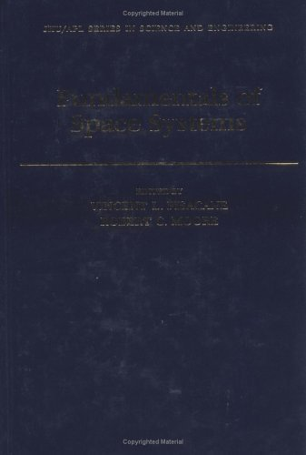 Fundamentals of Space Systems   1994 edition cover