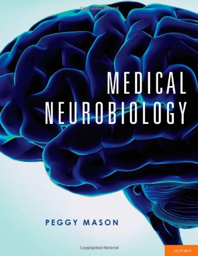 Medical Neurobiology   2011 edition cover