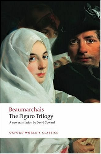 Figaro Trilogy   2008 edition cover