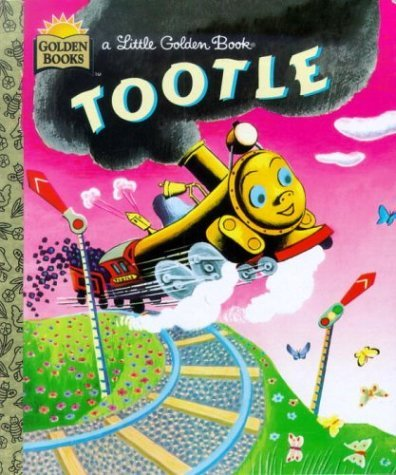 Tootle  N/A edition cover
