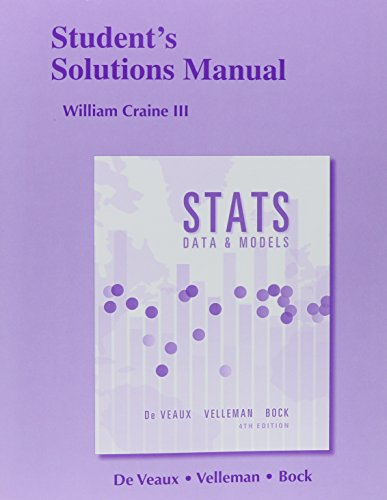 Stats: Data and Models  2015 edition cover