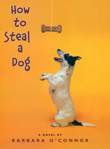 How to Steal a Dog   2007 edition cover