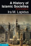 History of Islamic Societies  3rd 2014 edition cover