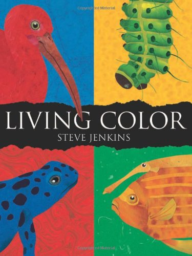 Living Color   2007 edition cover