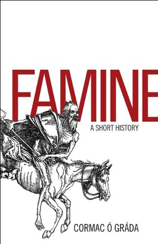 Famine A Short History  2010 edition cover