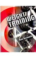 Weight Training  Revised  edition cover