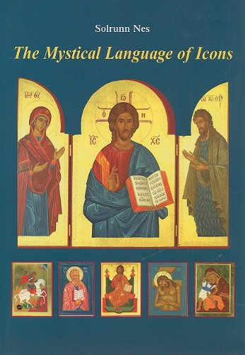 Mystical Language of Icons  2nd 2009 edition cover