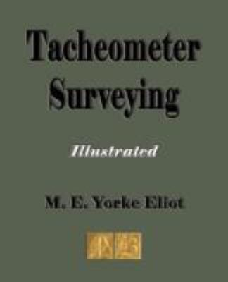 Tacheometer Surveying N/A edition cover