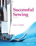 Successful Sewing  7th 2012 edition cover