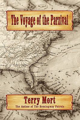 Voyage of the Parzival N/A 9781934757970 Front Cover