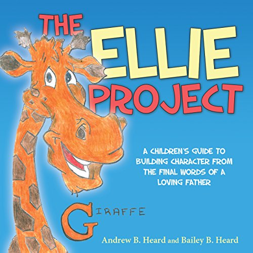 Ellie Project  N/A 9781940262970 Front Cover