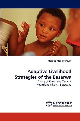 Adaptive Livelihood Strategies of the Basarw N/A 9783838303970 Front Cover