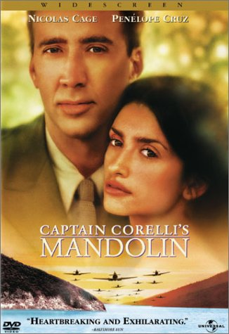 Captain Corelli's Mandolin System.Collections.Generic.List`1[System.String] artwork
