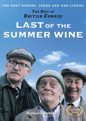Last of the Summer Wine   2009 9780007318971 Front Cover
