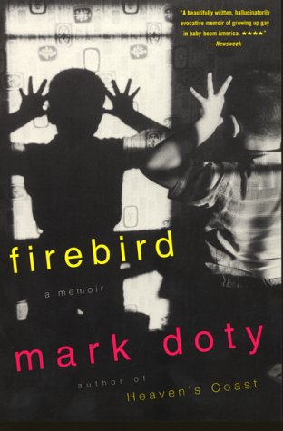 Firebird A Memoir N/A edition cover