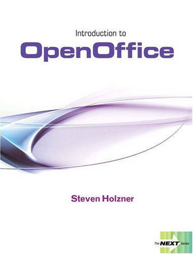 Introduction to Openoffice   2010 9780135073971 Front Cover