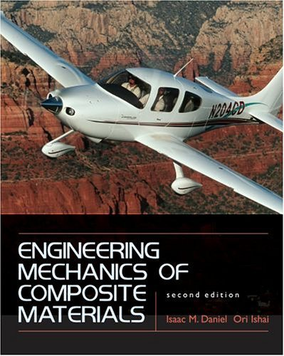 Engineering Mechanics of Composite Materials  2nd 2005 (Revised) edition cover
