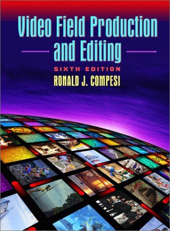 Small Format Television Production  6th 2003 (Revised) 9780205350971 Front Cover