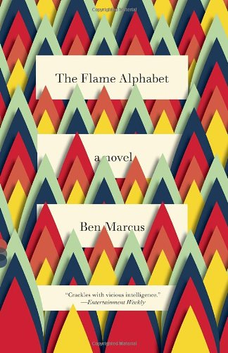 Flame Alphabet  N/A 9780307739971 Front Cover