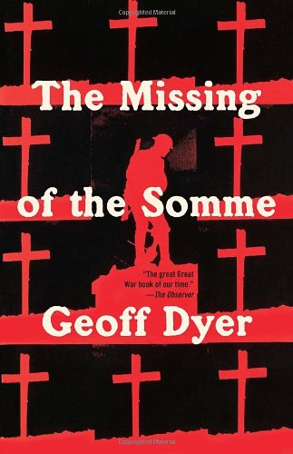 Missing of the Somme  N/A edition cover