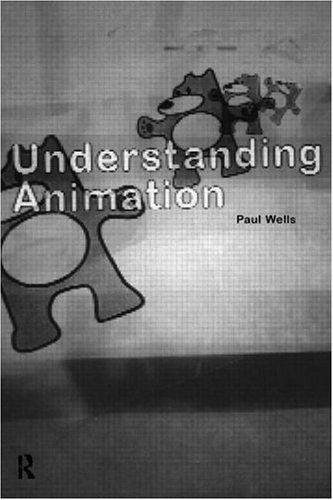 Understanding Animation   1998 edition cover