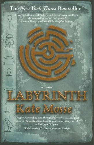 Labyrinth  N/A edition cover