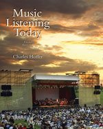 MUSIC LISTENING..-W/2 CDS+INFO 3rd 2007 edition cover
