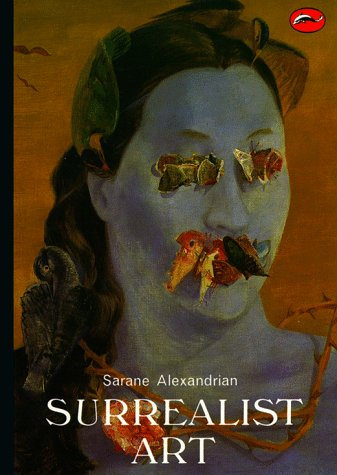 Surrealist Art   2007 edition cover