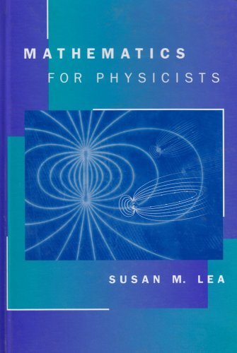Mathematics for Physicists   2004 edition cover