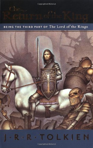 Return of the King   2005 edition cover
