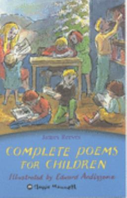 Complete Poems for Children (Classic Mammoth) N/A edition cover