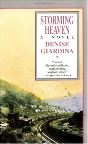Storming Heaven  N/A edition cover