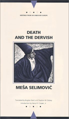 Death and the Dervish   1996 edition cover