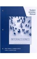 Flood's Interacciones  7th 2013 edition cover